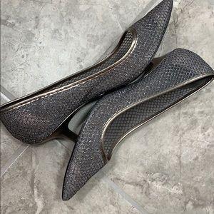 Adrianna Papell kitten heels